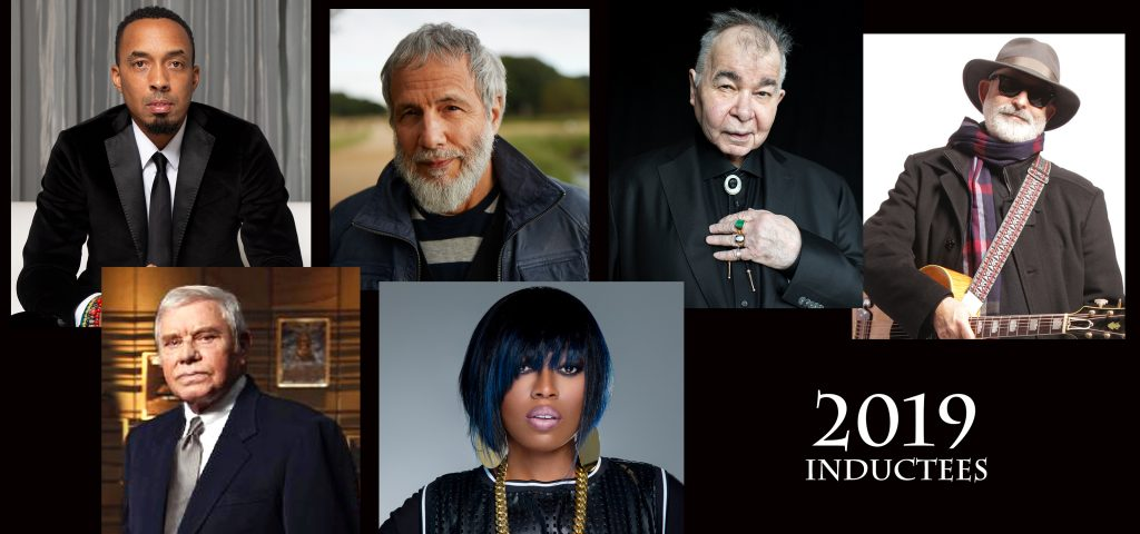 Savage 100 - Songwriters Halle of Fame 2019 Inductees